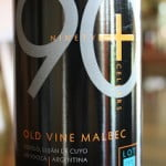 90+ Cellars Lot 23 Old Vine Malbec 2010 – Magnificent Malbec