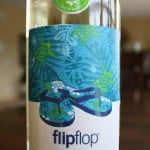 flipflop Left Coast Sauvignon Blanc – The Truth Is In The Bottle