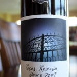 Pocas Reserva Red Douro 2007 – An Elegant and Enjoyable Saturday Splurge