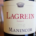 Manincor Lagrein Rubatsch 2009 – Lovely Lagrein, Wines From Alto Adige Wine #2