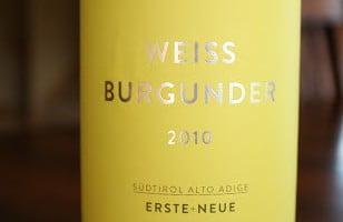 2010-Erste-Neue-Weissburgunder-Alto-Adige