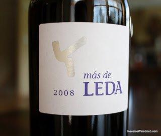 2008-Mas-de-Leda-Tempranillo