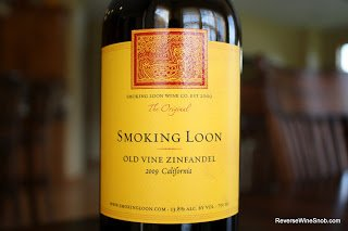 2009-Smoking-Loon-Old-Vine-Zinfandel