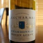 Cave de Lugny Les Charmes Chardonnay 2010 – Charmed