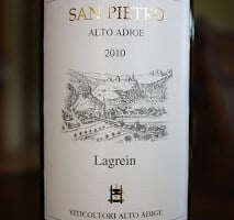 San Pietro Lagrein – Wines From Alto Adige Wine #4
