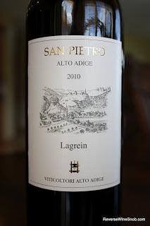2010-San-Pietro-Alto-Adige-Lagrein