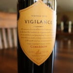 Vigilance Cimarron Lake County Red Wine – One Finely Crafted Cuvée (Bulk Buy)