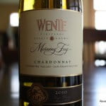 Wente Morning Fog Chardonnay 2010 – Afternoon Delight
