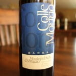 Fratelli Barba Colle Marino Montepulciano d'Abruzzo 2009 – Soft, Smooth and Savory