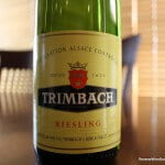 Trimbach Riesling 2009 – A Delicately Delicious Bulk Buy!
