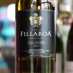 Bodegas Fillaboa Albarino Rias Baixas 2010 – Albarino Is Good Vino