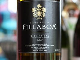 Bodegas Fillaboa Albarino Rias Baixas – Albarino Is Good Vino