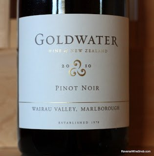 2010-Goldwater-Wairau-Valley-Marlborough-Pinot-Noir