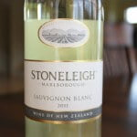 Stoneleigh Marlborough Sauvignon Blanc 2011 – Lovely