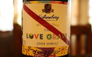 2008_d'Arenberg_Love_Grass_Shiraz