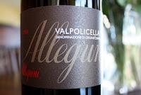 2010-Allegrini-Valpolicella