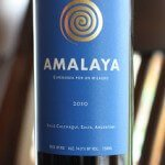 Bodega Colomé Amalaya 2010 – Smooth, Sophisticated and Sultry