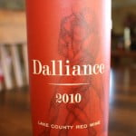 2010-Dalliance-Lake-County-Red-Wine