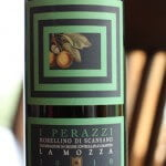 La Mozza I Perazzi Morellino di Scansano 2010 – I Love It