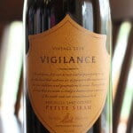 Vigilance Petite Sirah – More Lake County Goodness