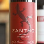 Awesome Austrians Wine #1 – Zantho Zweigelt 2010