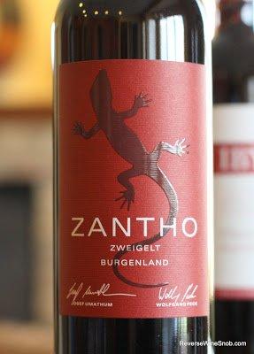 2010-Zantho-Zweigelt