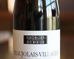 2011-Georges-Deboeuf-Beaujolais-Villages