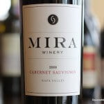 Mira Winery Napa Valley Cabernet Sauvignon 2008 – Give Them What They Want