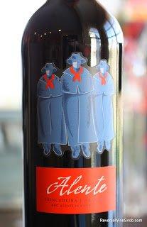 2009-Alente-Red-Trincadeira-Aragonez-Vinho-Tinto