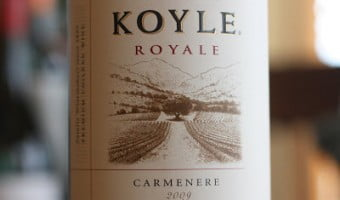 Koyle Royale Carmenere – Fit For A King