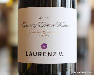 2010-Charming-Gruner-Veltliner-Laurenz-V