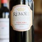 Frescobaldi Remole Toscana 2010 – A Juicy Berry Bomb