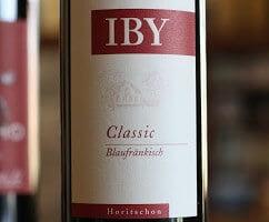 IBY Blaufrankisch Classic 2010 – Awesome Austrians Wine #3