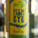 FishEye Riesling 2011 – Easy Like Sunday Morning