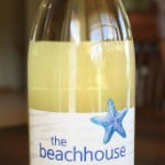 Douglas Green The Beach House Sparkling Wine – A Sweet and Fruity Holiday Sparkler