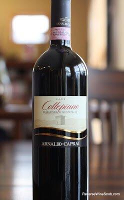 2005-Arnaldo-Caprai-Collepiano-Sagrantino-di-Montefalco