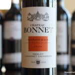 Chateau Bonnet Reserve Bordeaux Rouge – Delicious, Inexpensive Bordeaux Is Not An Oxymoron