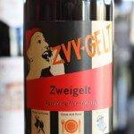 Meinhard Forstreiter Zvy-Gelt Zweigelt 2009 – Awesome Austrians Wine #5