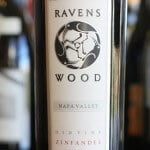 Ravenswood Napa Valley Old Vine Zinfandel 2010 – Bold Without Being Bombastic