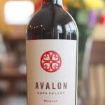 Avalon Napa Valley Merlot – Royally Good