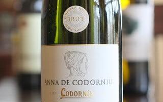 Anna de Codorniu Cava Brut – Crazy for Cava
