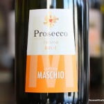 Cantine Maschio Prosecco Brut – Nutty, Fruity and Good. Holiday Sparklers 2012