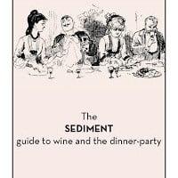 Sediment-Wining-Dining