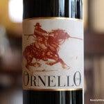 Rocca di Frassinello Ornello – The Best of France AND Italy