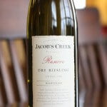 Jacob's Creek Reserve Barossa Dry Riesling – Loads of Luscious Lemon and Lime