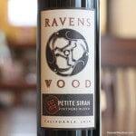 Ravenswood Vintners Blend Petite Sirah 2010 – Simply Good