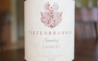 Tiefenbrunner Turmhof Lagrein 2010 – Wines From Alto Adige Wine #10
