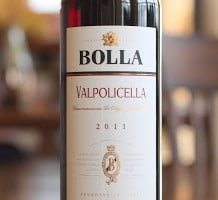 Bolla Valpolicella – Highly Quaffable