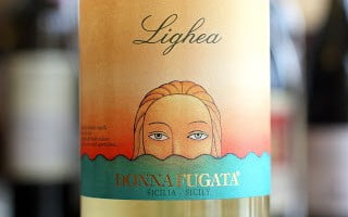 Donnafugata Lighea Zibibbo Sicilia – My Kind Of Moscato!