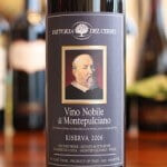 Fattoria del Cerro Vino Nobile di Montepulciano Riserva 2006 – Sophisticated, Smooth and Savory